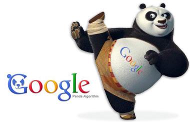 """""""panda algorithme google"""" : Qu'est-ce que l'algorithme Google Panda?"""