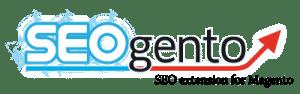 logo seogento : l'outil pour optimiser votre seo magento
