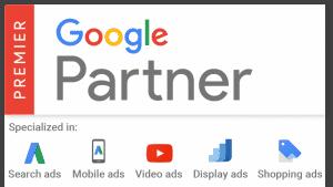 CyberCité est partenaire privilégié de Google