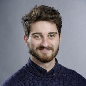 Vincent Mazur digital planner CyberCité