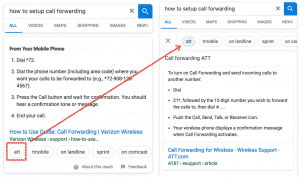 nouevau systeme de tags position 0 featured snippets google